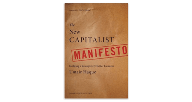 BoomTown Book New Manifesto