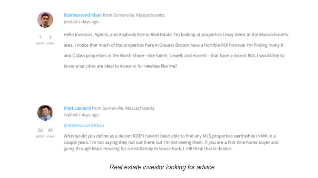 Bigger Pockets Real Estate BoomTown