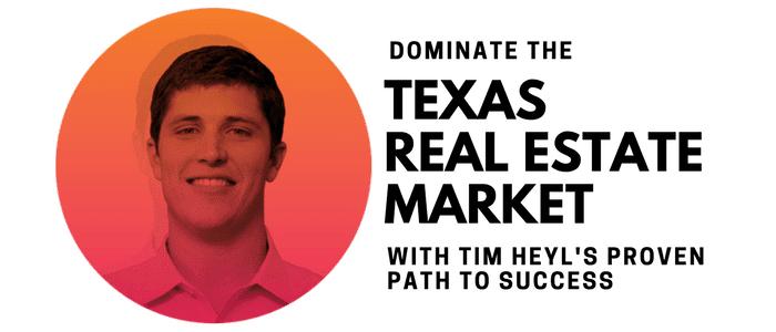 Texas Real Estate Success