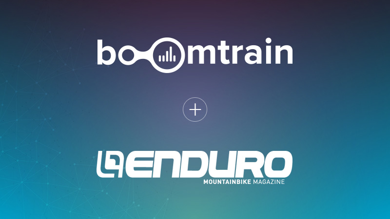 Case Study – How ENDURO Doubled Its Web Traffic From Email Using Boomtrain