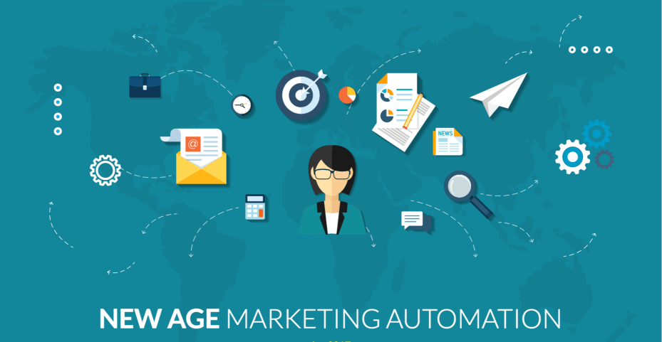 New Age machine learning Marketing Automation