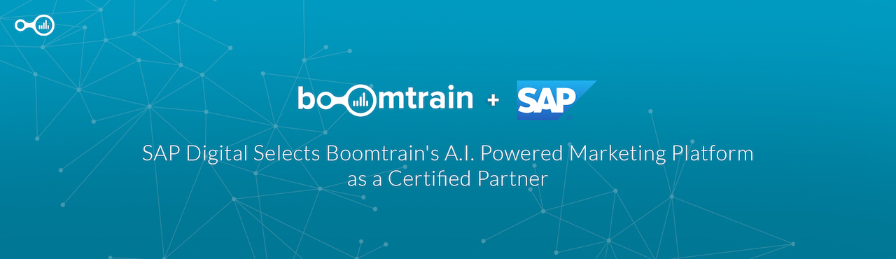 SAP Boomtrain Partnership