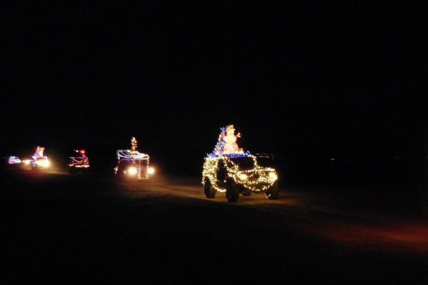 2015 light parade