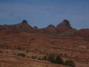 little picacho peak