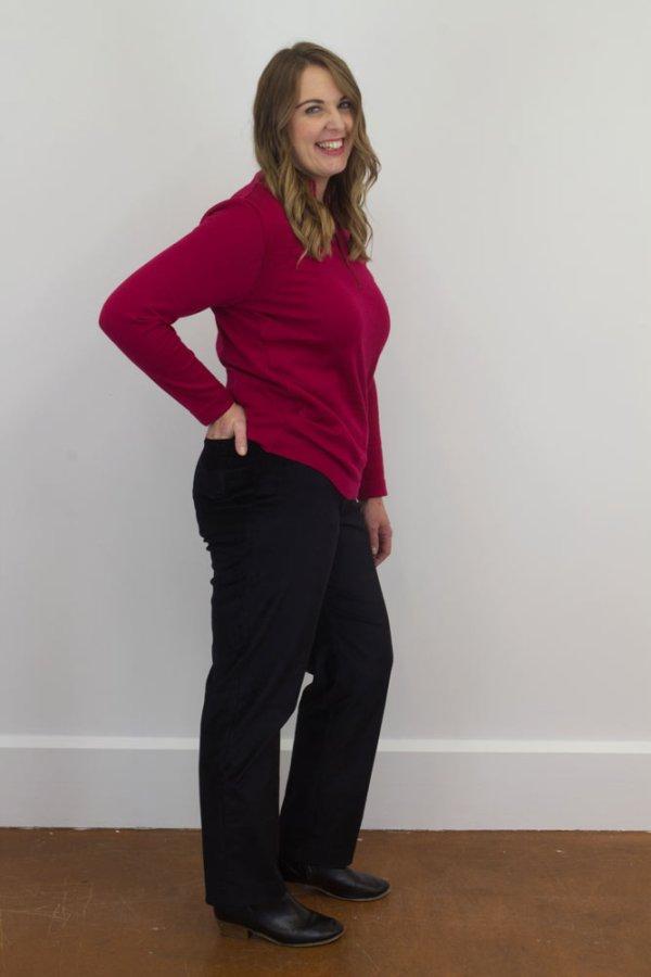 Stretch Jean CRS21601