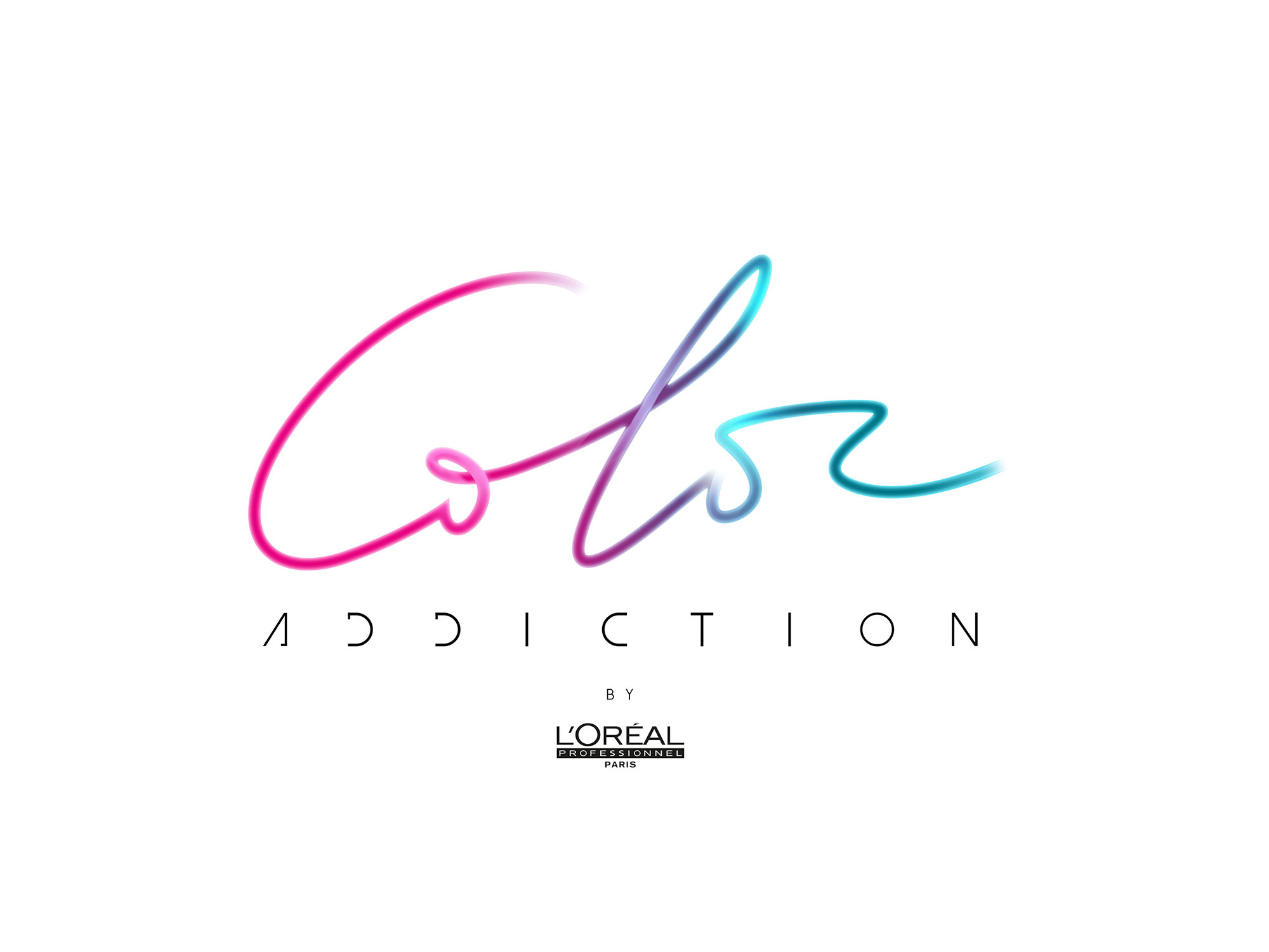 Logo Color Addiction