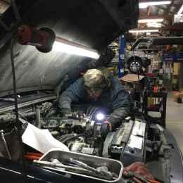 Auto Repair Saint Charles Mo Missouri Brakes Oil Change