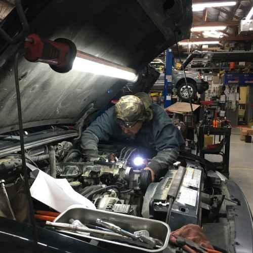 Engine Repair In Saint Charles Weldon Spring Automotive