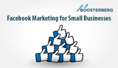 Boosterberg Facebook Ads Academy - Post Boosting Automation for Small Business