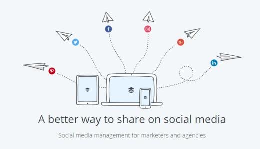 Boosterberg Facebook Ads Academy Buffer Social Media Management Tool