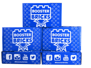 #1 LEGO® Subscription Box And Club!​ (Plans)