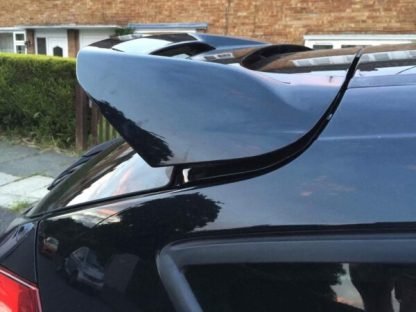 Focus ST Wing Riser Fitted
