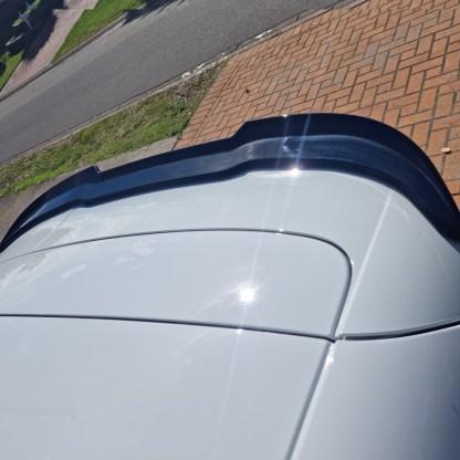 Fiesta ST MK8 Wing extension