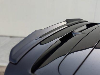 Hyundai I30N Wing Extension