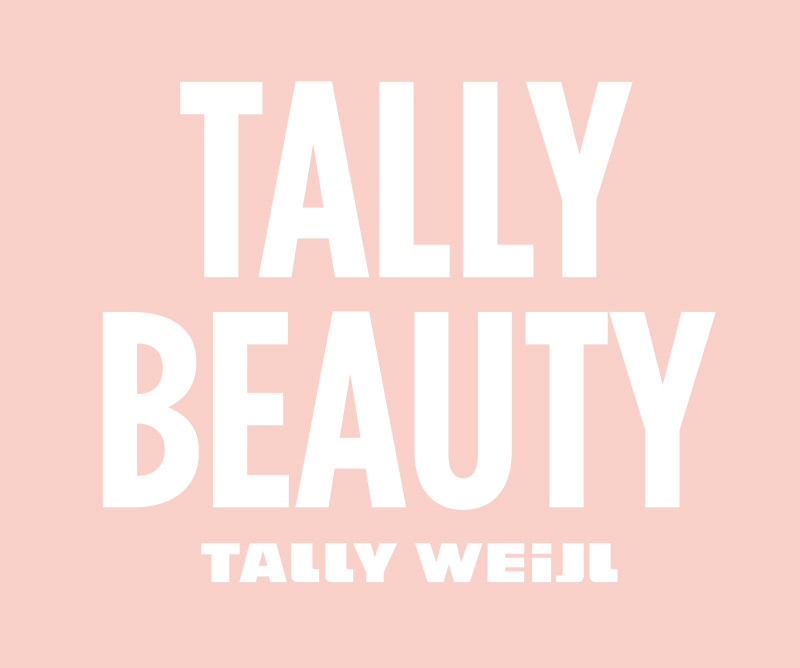 Learn more about Tally Beauty