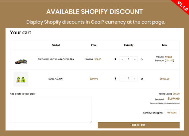 Shopify discount - a powerful marketing strategy for your Shopify store