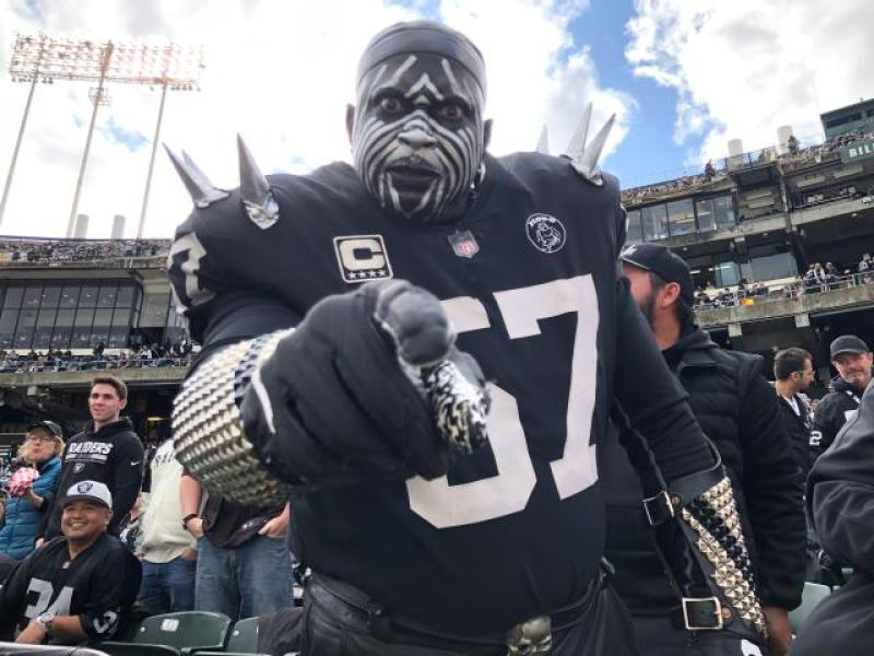 How the Raiders could prevent a culture collapse
