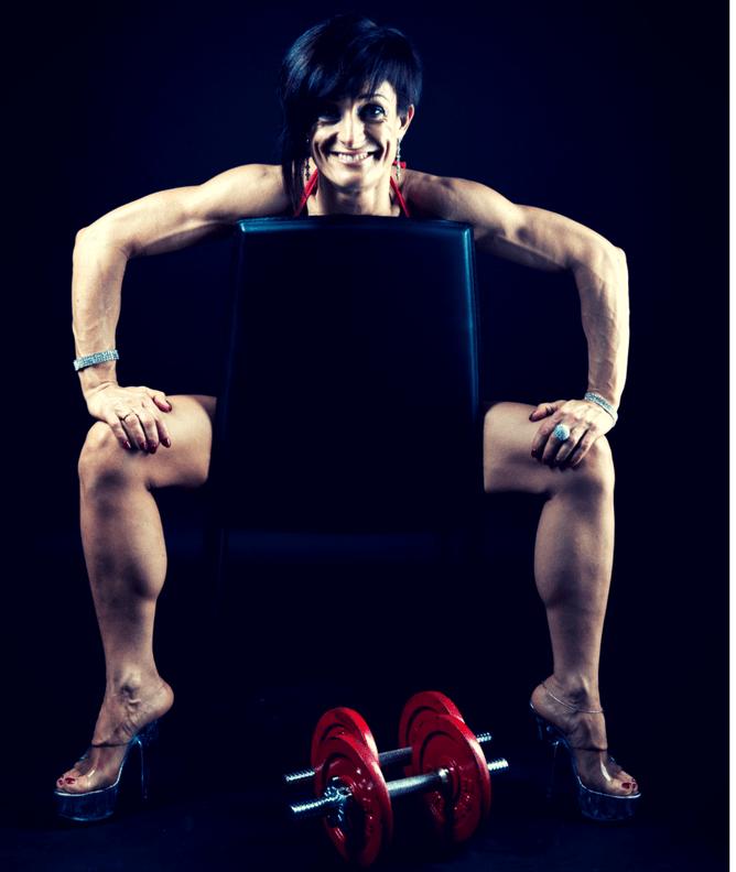 Allenarsi cona una bodybuilder- Roberta - Sabato / Domenica – cardio e recuperi