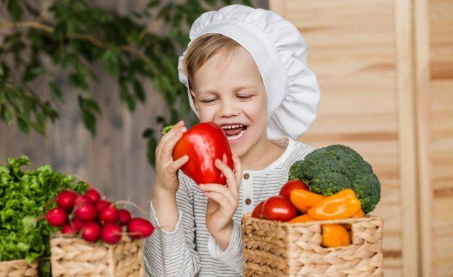 Verdura cruda o cotta come scegliere?