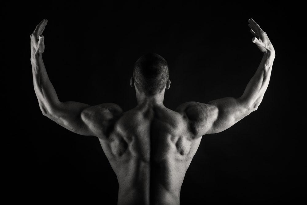 I workout di calum von moger - schiena II settimana