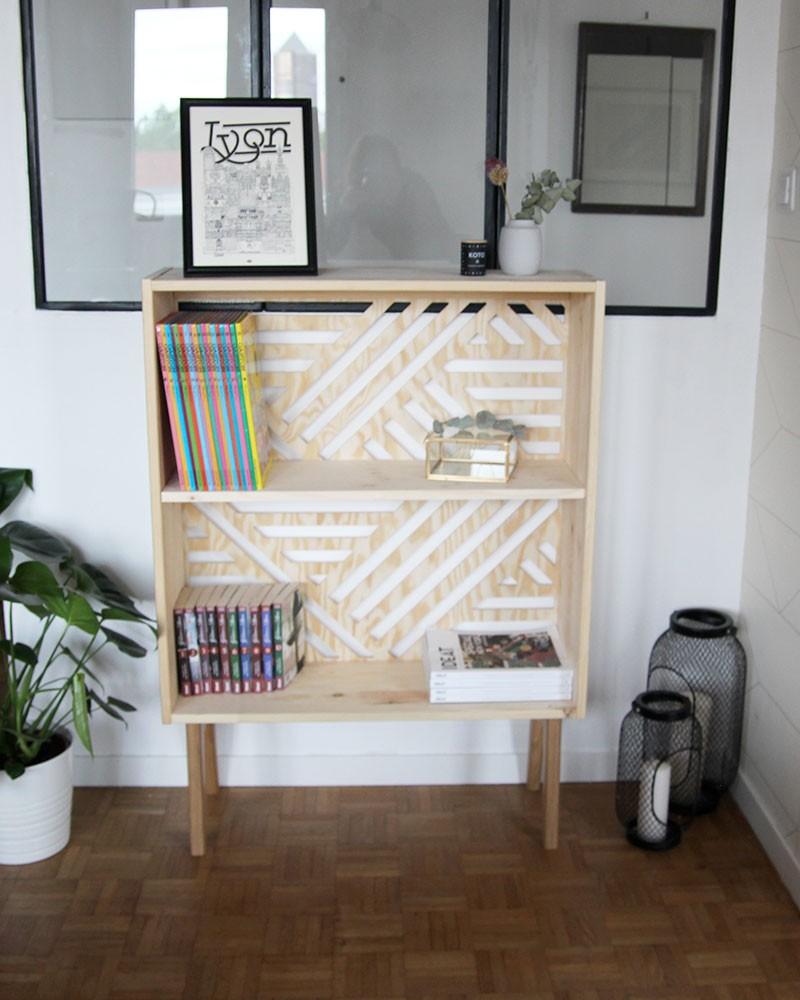 meuble rangement pin masif ivar ikea et fond de meuble graphique en pin made in france