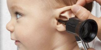 kids ear infection