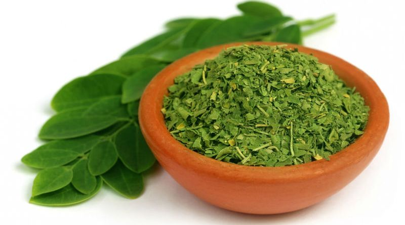Moringa – The Natural Energy Boosting Superfood