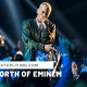 Net Worth of Eminem