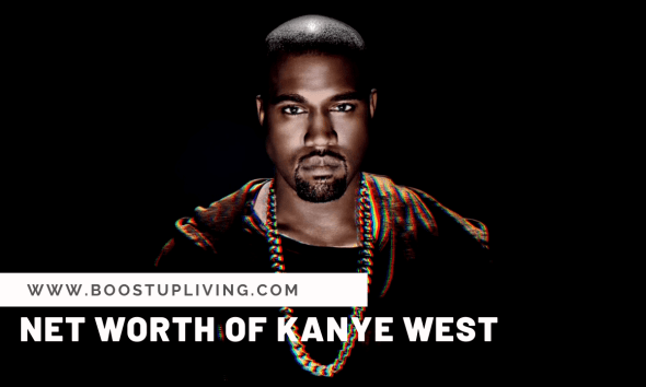 Net Worth of Kanye West