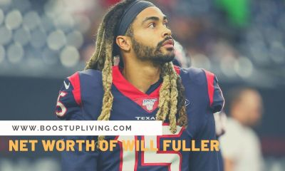 What is the Net Worth of Will Fuller? – Story of 26 Year Old Millionaire