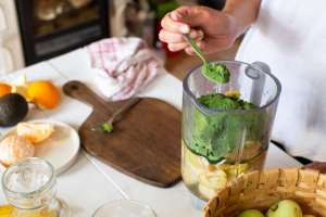 Boost Yourself Detox superfood for smoothies