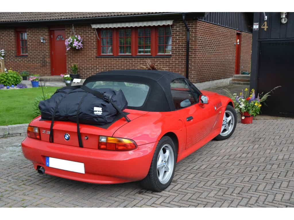Bmw Z3 Luggage Rack Car Boot Racks Amp Luggage Racks For