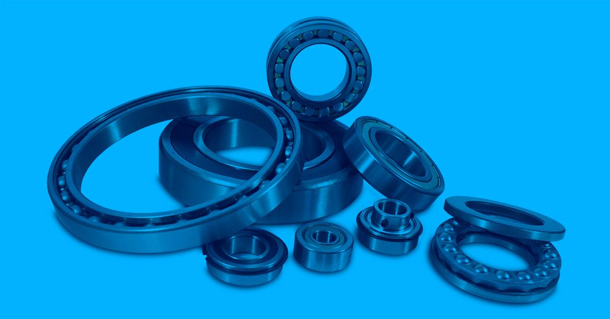 grb bearings