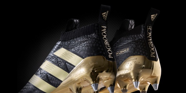 Paul Pogba special boot shot 5