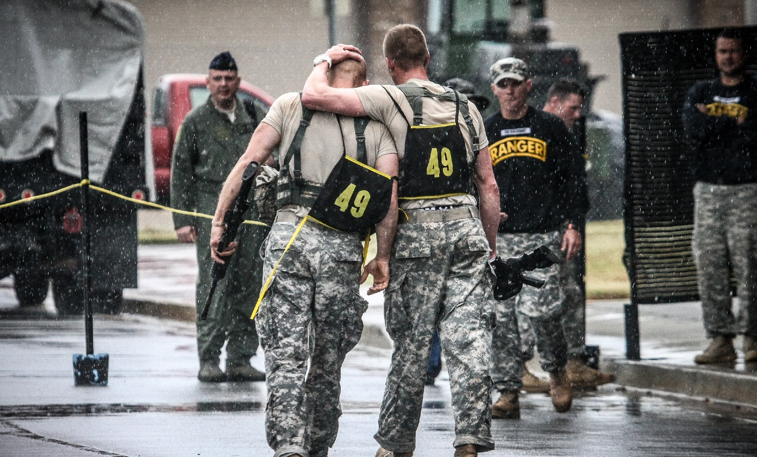 Enlist With A Friend In The Buddy Program Bootcamp4me