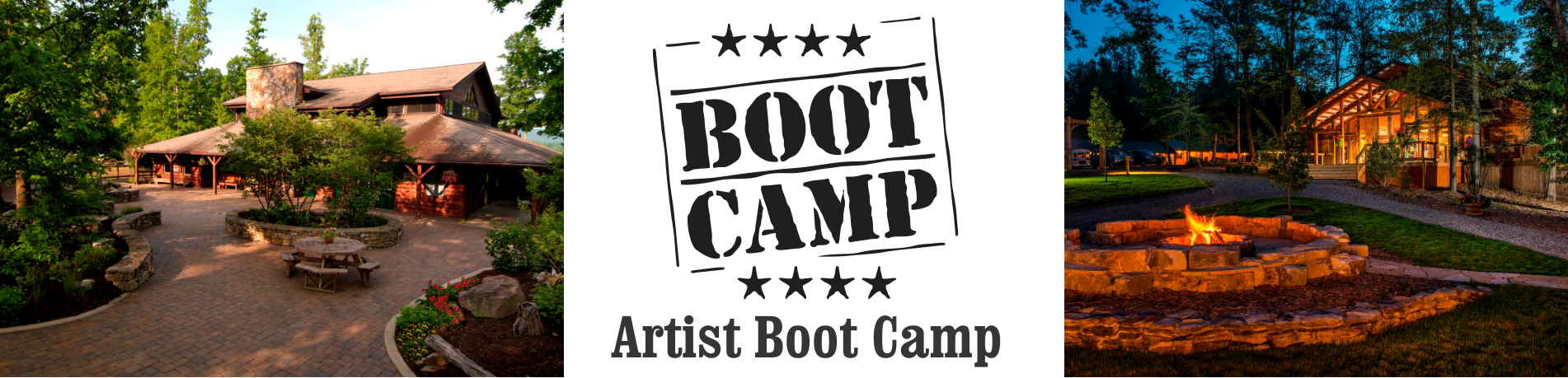 Boot Camp Art logo