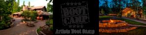 Artists Boot Camp Logo