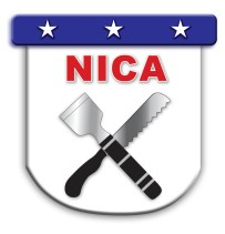 National Ice Carving Association Logo