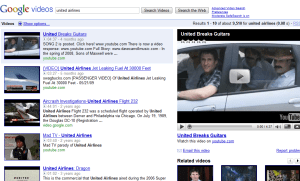 united breaks guitars search results