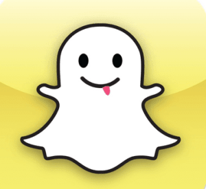 snap chat icon