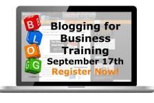 Blogging4BusinessBlog