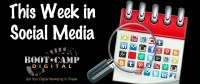 This Week in Social Media