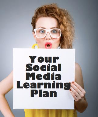 Social Media Learning Plan