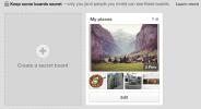 Pinterest Secret Boards Now Unlimited, Unlimited Secret Boards, Pinterest