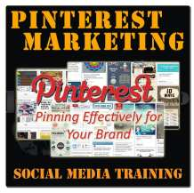 Pinterest Marketing for Your Brand