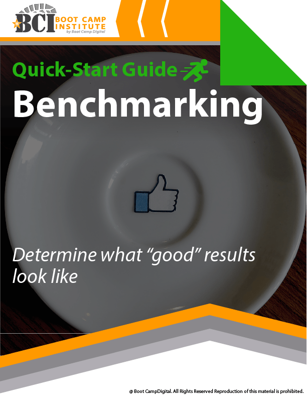 Quick-Start Benchmarking