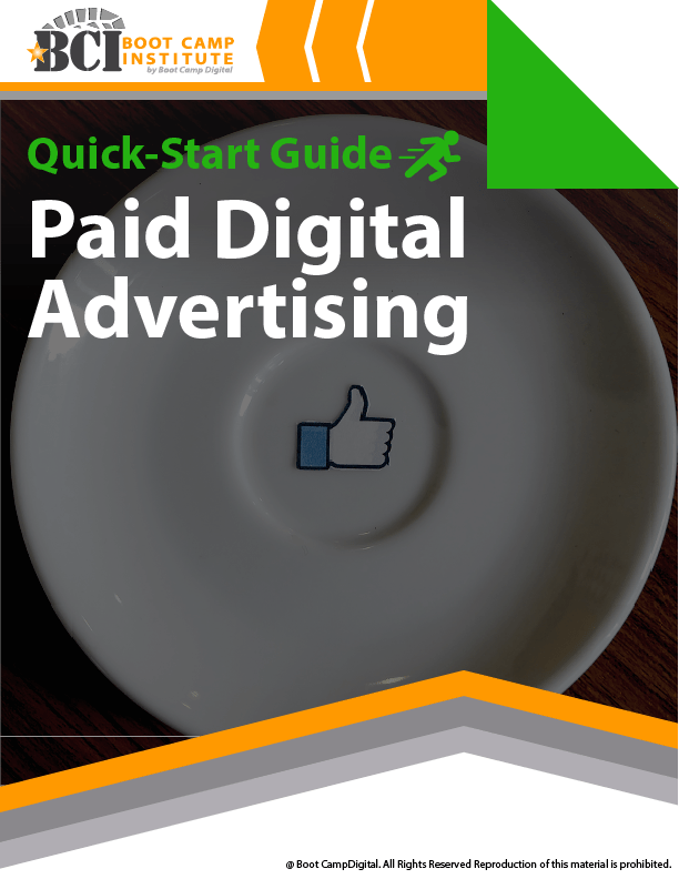 Quick-Start Paid Digital Advertising Training