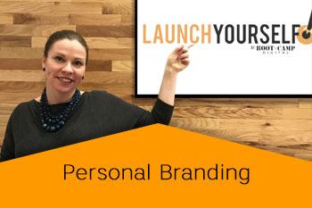 personal branding speaker