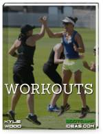 Book of Workouts