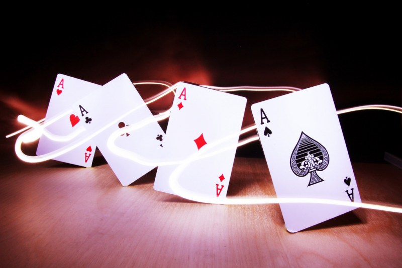 aces cards